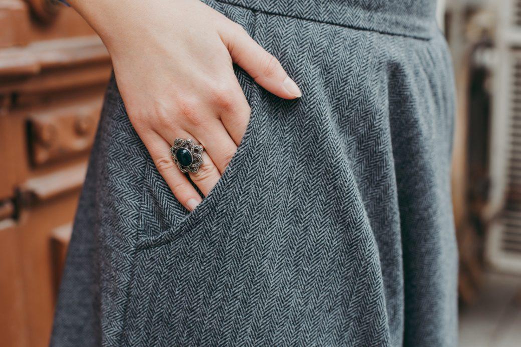 Kiedy tak naprawdę kobiety zaczęły nosić spodnie?
