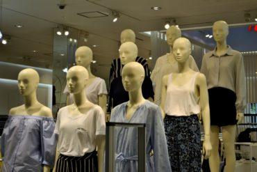 jak dobrać ubranie do typu sylwetki